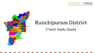 Kanchipuram District