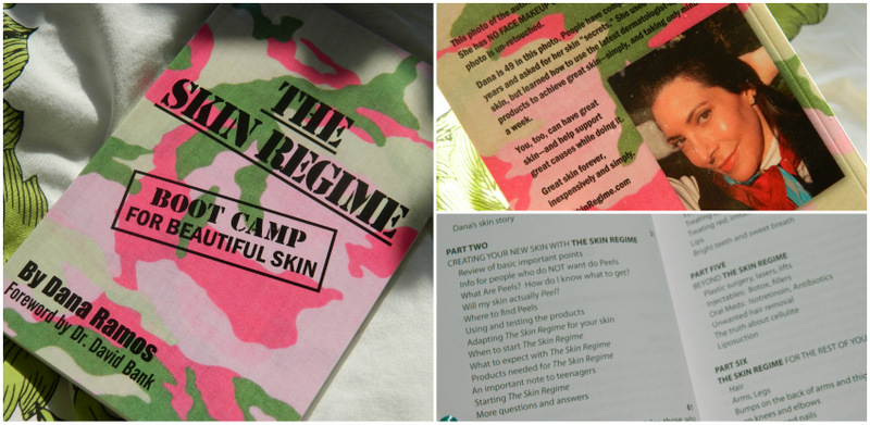 Review: *The Skin Regime Book