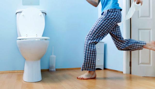 Tips Rutin BAB Setiap Pagi