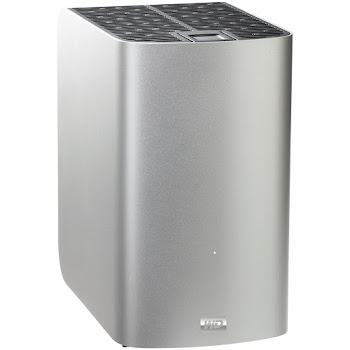 WD My Book Thunderbolt Duo 6TB