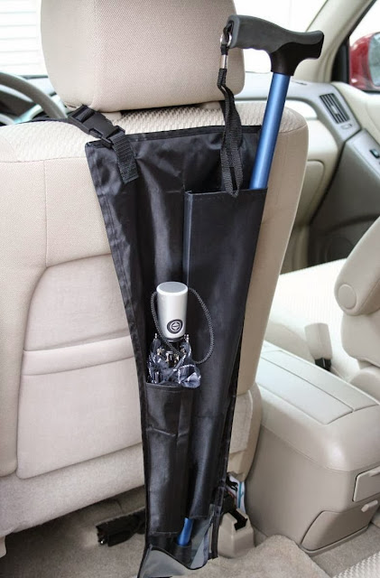 Cool and Innovative Car Organizers (15) 6