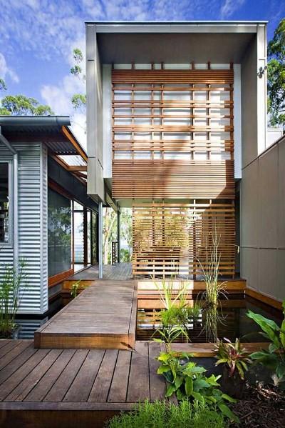 rumah minimalis 2 lantai paling sederhana