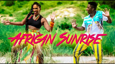 NSOKI FEAT. RAYVANNY - AFRICAN SUNRISE (AFRO POP)