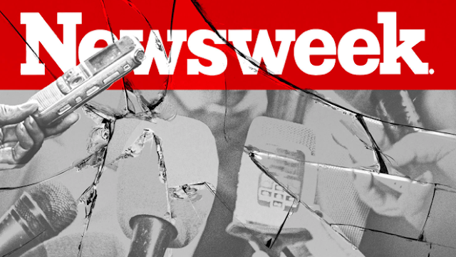 Newsweek Staffers Threaten to Resign, Claiming Company Tried to Silence Investigation of Owners