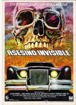 Asesino Invisible en Español Latino