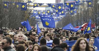 4 Negara Yang Belum Merdeka Di Eropa