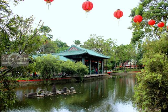 Luneta Park 2020