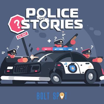 Police Stories, Game Polisi Yang Membuat Anda Harus Berfikir Sebelum Menembak