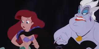 ariel with ursula mermaid, the little mermaid disney movie, the little mermaid disney, sebastian the little mermaid, little mermaid disney movie, ariel from the little mermaid disney