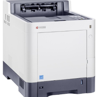 Kyocera FS-8000CDN Driver Download
