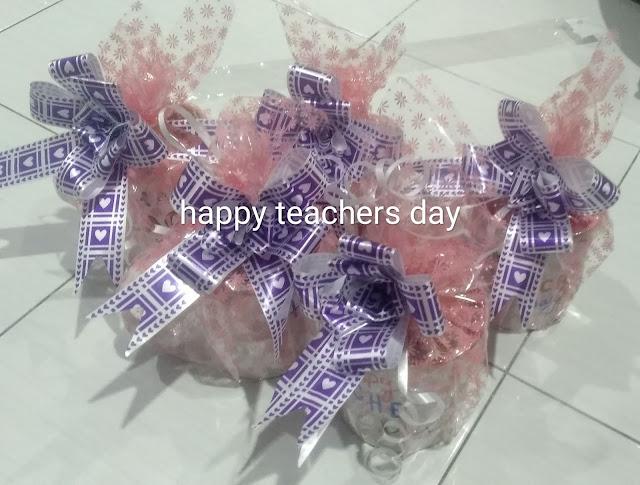 Hadiah hari guru, diy hadiah hari guru, hadiah hari guru 2019, selamat hari guru 2019, hari guru, diy hadiah, diy hadiah kepada cikgu, terima kasih cikgu,