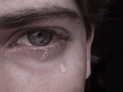صور خلفيات دموع شباب