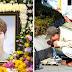 PERSONAS SIN HOGAR PRESUNTAMENTE ESTAN PROFANANDO EL MEMORIAL DE JONGHYUN EN SM ARTIUM