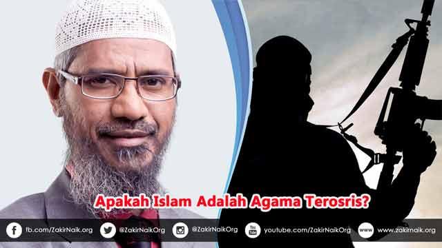 Apakah Islam agama Fundamentalis dan Teroris?
