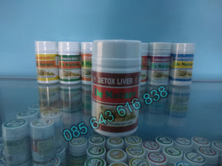 DETOX LIVER DENATURE