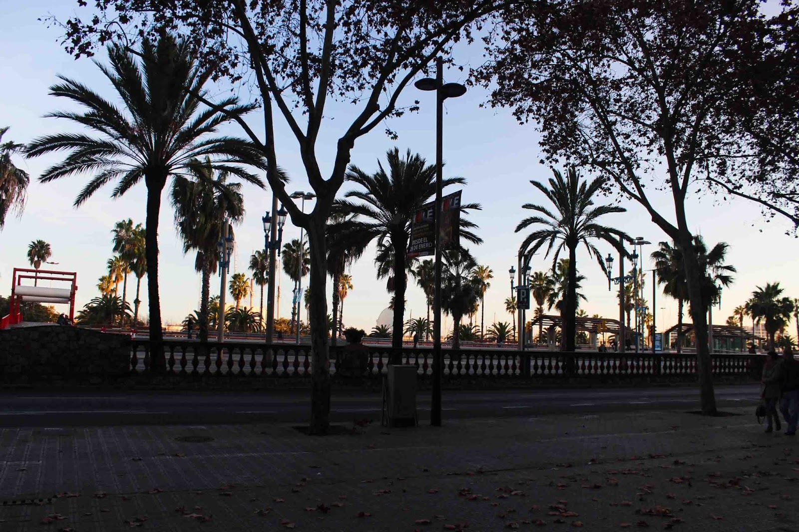 Barcelona City Break Things to do