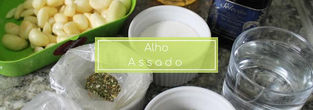Aprenda a fazer esta deliciosa conserva de alho assado compatível com a dieta lowcarb