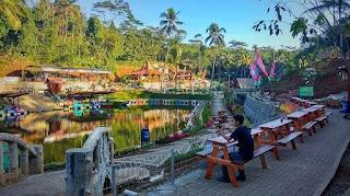 12 Tempat Wisata di Cilongok Banyumas yang Wajib Dikunjungi