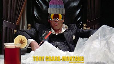 Scarface Tony Montana LOL