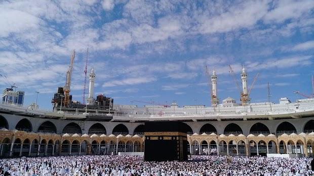 Khutbah Idul Adha 2019 / 1440 H