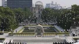 """""""Wiederholung von Hiroshima möglich"""""""