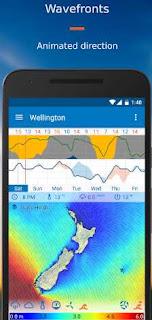 flowx weather flow android app pro apk free