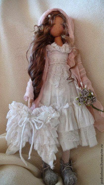anielica szmacianka