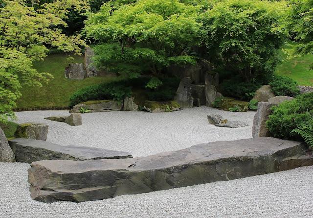 Japanischer Garten - Gärten der Welt Berlin