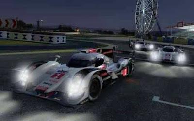 Download Real Racing 3 v4.5.2 Mod Apk+Data (Unlimited Money)