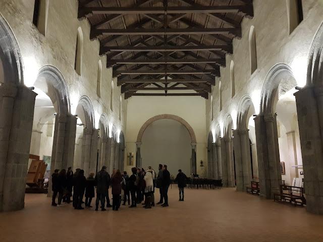 Basilica di San Gennaro extra moenia