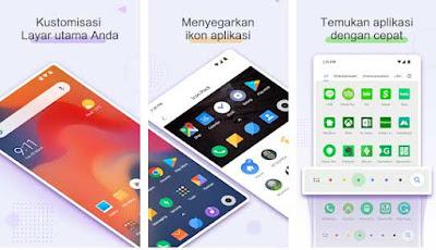 Bosan Dengan Tema Android Kamu? Coba Aplikasi Berikut