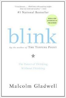 Blink, Malcom Gladwell