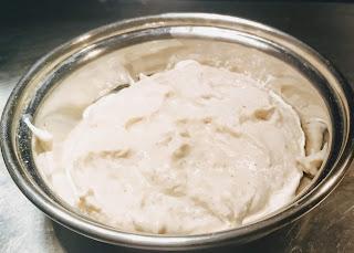 Cheese cashew paste for chicken kalmi kebab food Recipe Dinner ideas