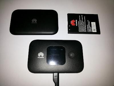 Modem Wifi Huawei E5577  Bypass