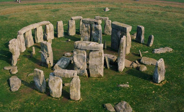 Stonehenge tenía una gran acústica para amplificar voces y mejorar el sonido de música