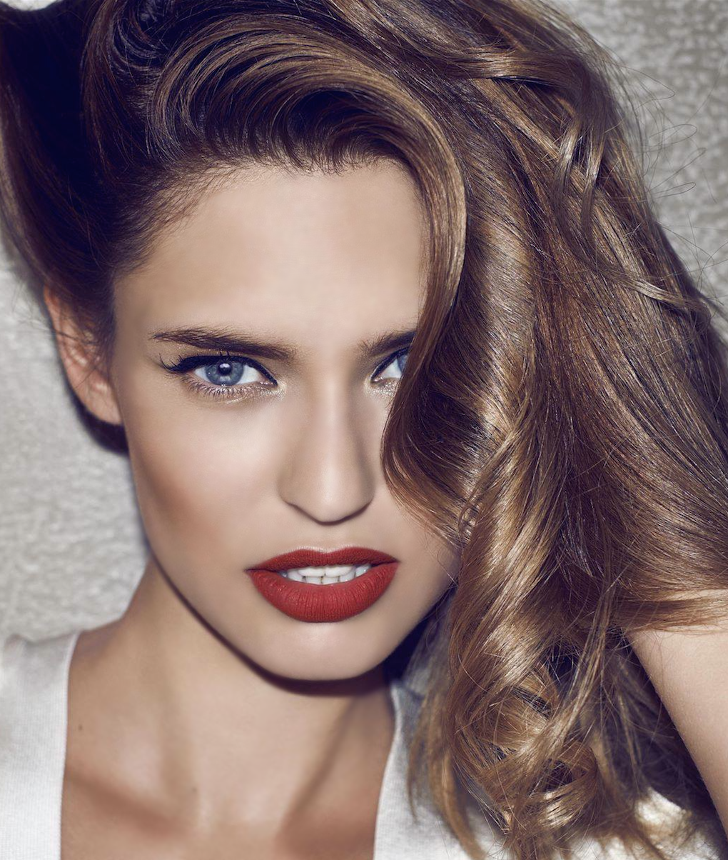 BIANCA BALTI for BASSAM FATTOUH Cosmetics