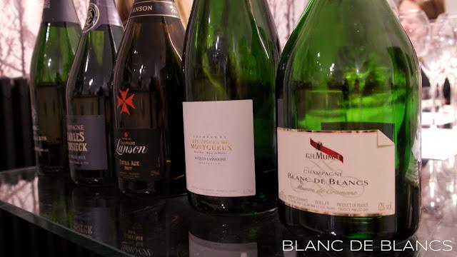 Samppanjaa - www.blancdeblancs.fi