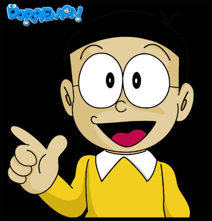 AIMI SYAHIRAH MarvelousMisya Wajah Nobita Versi Wanita