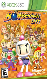 bomberman%2Blive - Bomberman LIVE Xbox 360 - Download Torrents