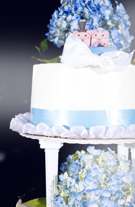 Arlington Bakery Cake