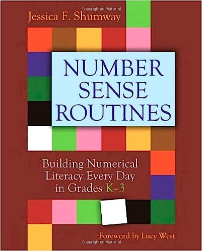 https://www.amazon.com/Number-Sense-Routines-Building-Numerical/dp/1571107908/ref=as_li_ss_tl?s=books&ie=UTF8&qid=1546496405&sr=1-1&keywords=number+sense+routines&linkCode=ll1&tag=gr08e-20&linkId=1db155bf2689196fa82ae38f6ee5881d&language=en_US
