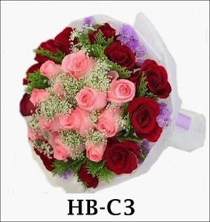 Jual Rangkaian Bunga Buket Di Alam Sutera