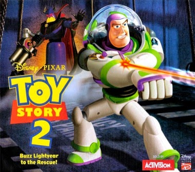 Download Game toy Story 2 free full version