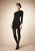 Outfit Invierno Corto Negro Vestidos Vestido We2ydh9i