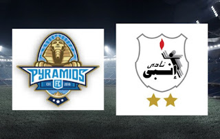 مشاهدة مباراة بيراميدز و انبي ٢١-٩-٢٠١٩ بث مباشر في الدوري المصري