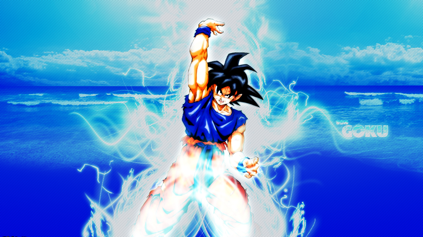 Anime Fantastic': Wallpapers Dragon Ball Z HD