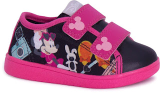 tenis minnie