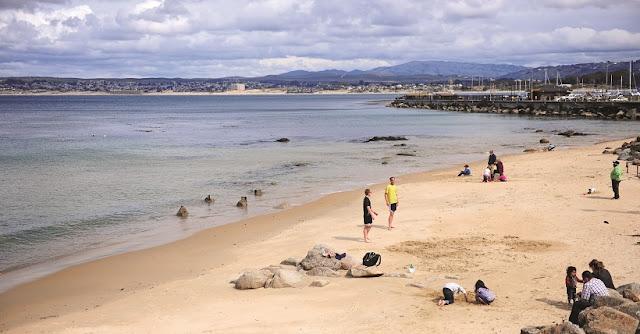 O que fazer em Monterey
