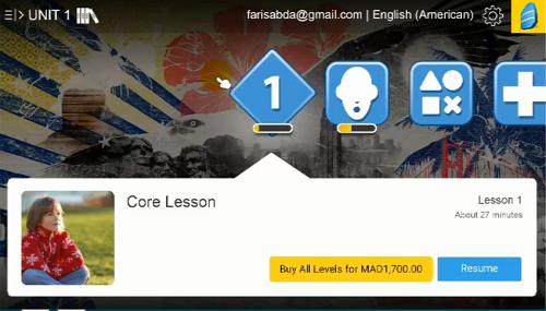 تطبيق خرافي لتعلم جميع لغات العالم من خلال هاتفك الأندرويد rosetta stone