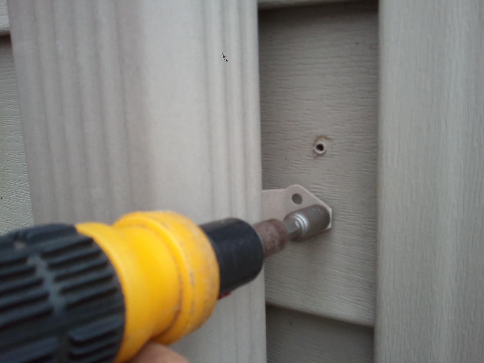 Minor Gutter Repair York Pa Gutter Cleaning And Repair